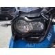 Kryt předního světla Altrider pro R1250GS/A, R1200GS/A LC 2013-2018, černý