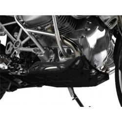 Hliníkový kryt motoru BMW pro R1200GS/A LC 2013-2018, černý