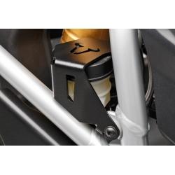 Kryt zadní nádržky brzdové kapaliny SW-Motech pro R1250GS/A, R1200GS/A LC 2013-2018, černý