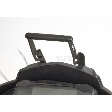 Hrazda na navigaci Givi/Kappa pro BMW G310GS
