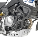 Padací rám Givi/Kappa pro BMW F850GS, F750GS, černý