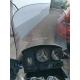 Cestovní plexi Ermax pro BMW R1150GS, lehce kouřové