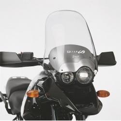 Cestovní plexi Ermax 46cm pro BMW R1150GS, čiré
