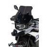 Sportovní plexi Ermax 39cm pro BMW F850GS, tmavě kouřové