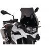 Sportovní plexi Ermax 39cm pro BMW F750GS, tmavě kouřové
