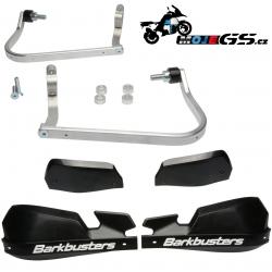 Chrániče rukou Barkbusters pro R1200GS/A 04-12, F800GS 2008-2012, F650GS 2008-2012