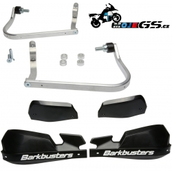 Chrániče rukou Barkbusters pro BMW G310GS