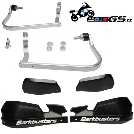 Chrániče rukou Barkbusters pro BMW R1250GS/A, R1200GS/A LC 2013-2018, F850GS, F750GS
