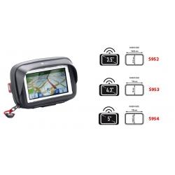 Voděodolný obal na GPS na řidítka