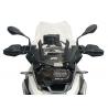 Standardní plexi WRS 38cm pro BMW R1250GS/A, R1200GS/A LC 2013-2018, čiré