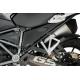 Sada postranních krytů Puig pro R1250GS, R1200GS LC 2013-2018, černé