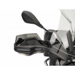 Rozšíření blástrů Puig pro BMW R1250GS/A, R1200GS/A LC 2013-2018, F850GS/A, F800GSA, F750GS, tmavě kouřové