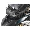 Ocelový kryt předního světla Hepco Becker pro BMW F750GS