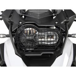 Ocelový kryt předního světla Hepco Becker pro R1250GS/A 2018+