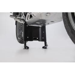 Kryt motoru na hl.stojan SW-Motech pro BMW R1250GS/A, R1200GS/A LC 2013-2018, černý
