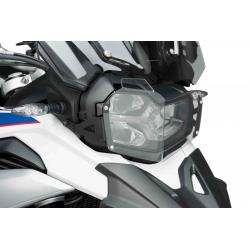 Kryt předního světla Puig pro BMW F850GS, F750GS