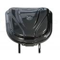 Sportbox WRS místo sedadla spolujezdce pro R1200GS/A 2004-2012, carbon look