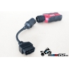 Adaptér diagnostiky GS911 z 10-pin na OBD2 (EURO4)