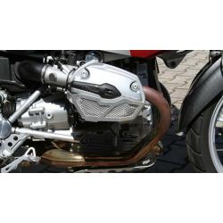 Ochranné kryty víka ventilů Hornig pro R1200GS 2004-2009