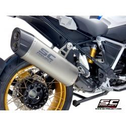 Výfuk SC-Project ADVtitan pro R1250GS/A LC 2018+