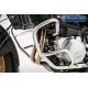 Nerezový spodní padací rám Wunderlich pro BMW F850GS, F750GS
