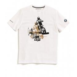 Pánské tričko BMW F850GS