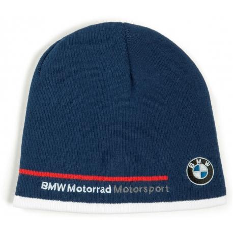 Pletená čepice BMW Motorrad