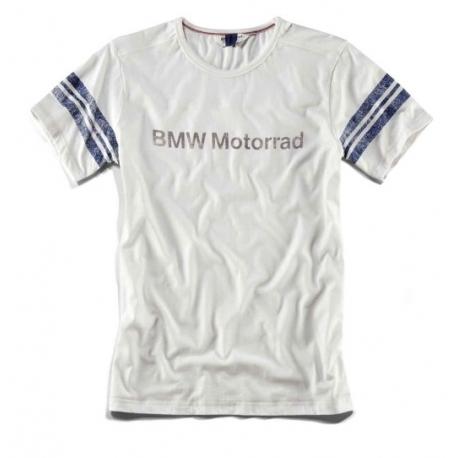 Pánské tričko s potiskem BMW Motorrad
