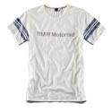 Pánské tričko s potiskem BMW Motorrad (XL - poslední kus)