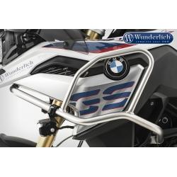Nerezový horní padací rám Wunderlich pro BMW F750GS