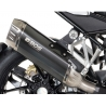 Výfuk Bos DesertFox Carbon Steel pro R1250GS/A LC 2018+