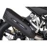 Výfuk Bos DesertFox Black Coated pro R1250GS/A LC 2018+