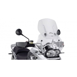 Nastavitelné plexi Givi/Kappa Airflow 42-54cm pro R1200GS/A 2004-2012