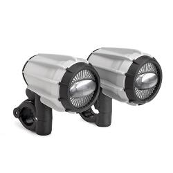 Přídavná světla LED-Laser Kappa 2x14W
