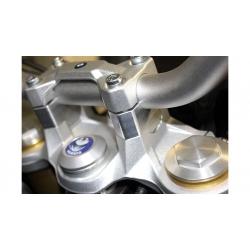 Zvýšení řidítek o 25mm nahoru pro BMW F850GS