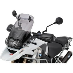 Plexi MRA Vario touring screen R1200GS 2004-2012