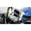 Zvýšení řidítek o 25mm nahoru pro BMW G310GS