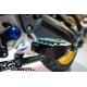 Stupačky BMW HP pro BMW R1250GS/A, R1200GS/A LC 2013+, F850GS/A, F750GS
