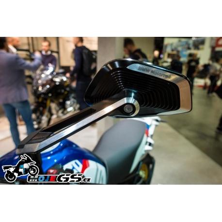 Zrcátka BMW HP pro R1250GS/A