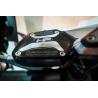 Víčka nádobek spojky a brzdy BMW HP pro R1250GS/A