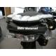 Taška BMW pod nosič pro BMW R1250GS 2018+, R1200GS LC 2013-2018, F850GS/A, F750GS