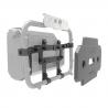 Univerzální držák toolboxu Givi/Kappa KS250