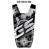 Tankpad na nádrž pro R1200GS LC 2013-2018, černo-šedý