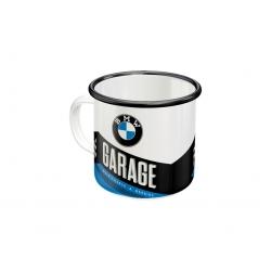 Plecháček BMW Garage