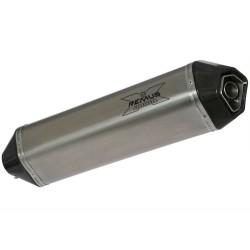 Výfuk Remus HexaCone Titanium pro R1200GS/A 2004-2009