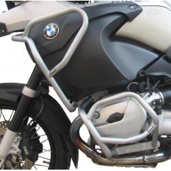 Velký padací rám Heed pro BMW R1200GS Adventure 2006-2013