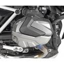 Ochranné kryty víka ventilů Givi/Kappa pro R1250GS 2018+