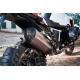 Výfuk Unit Garage pro R1250GS/A, R1200GS/A LC 2013-2018
