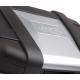 Plastový topcase Kappa Garda 52l, černo-stříbrný