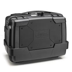 Plastový topcase Kappa Garda 46l, černý